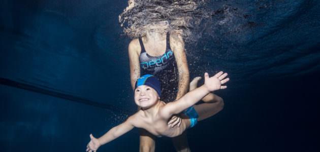 Scuola Nuoto Bimbi
